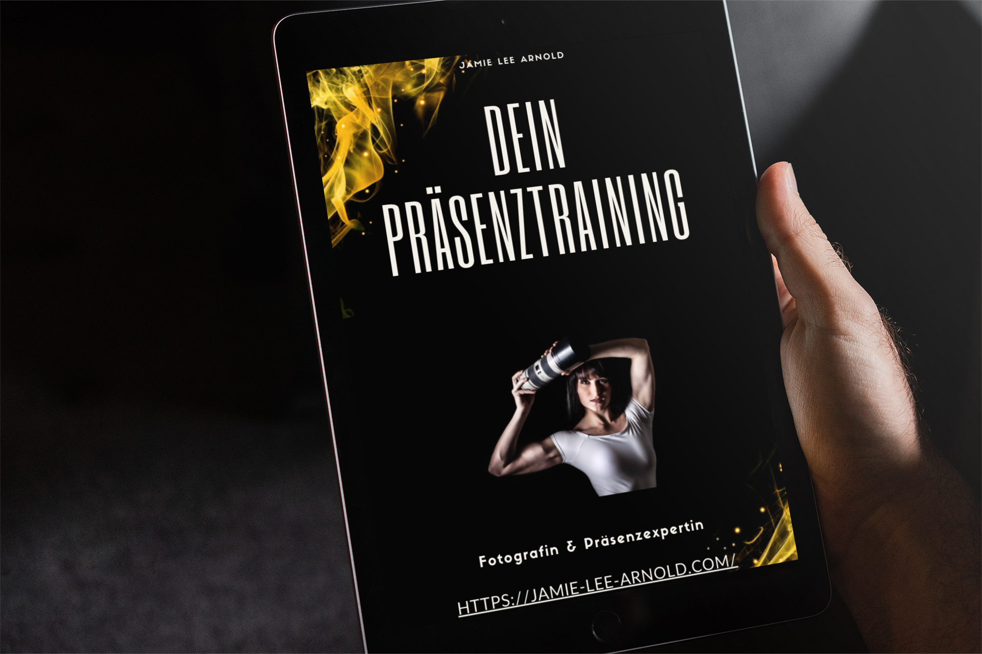 Dein Präsenztraining_